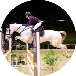 sofia Hipica Versailles Equitación